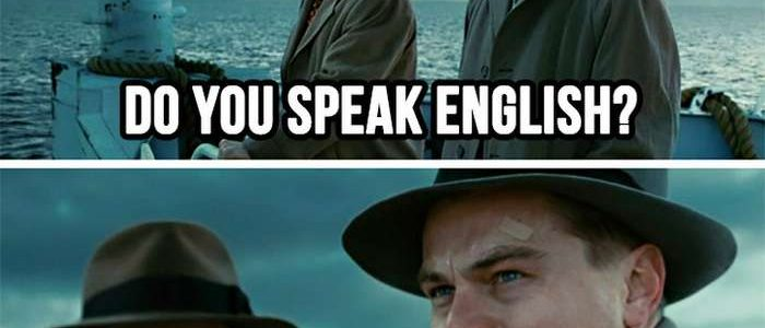 How to improve your English listening comprehension – 5 tips